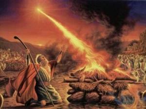 Elias e baal