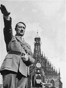 Hitler e chiese