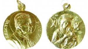 medallas-S.Pio X